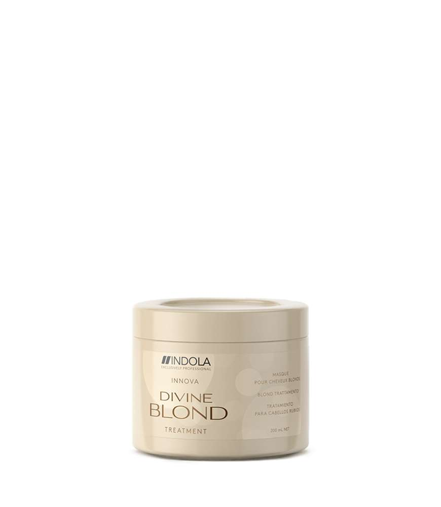 Indola_DivineBlond_Treatment_200ml